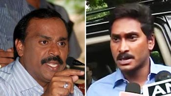 Video : Jagan-Janardhana Reddy links exposed?
