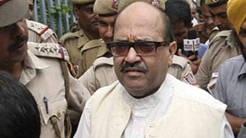 Video : Cash-for-votes scam: Amar Singh jailed but questions remain