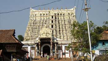Video : Travancore royals' U-turn on Kerala temple audit