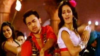 Video : Item number queen Kat goes <i>Do Dhari Talwar</i>