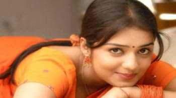 Video : Actress Nikita thanks Kollywood for support