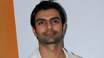 Ashmit Patel delivers his first hit