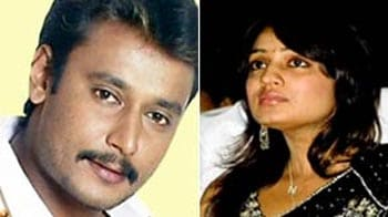 Video : Darshan case: Ban on actor Nikita lifted