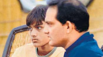 Video : Azharuddin's son dies of injuries from bike accident