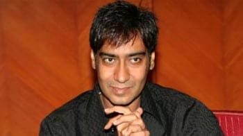 Support My School: Ajay Devgn donates ₹ 10 lakhs