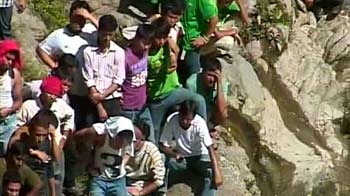 Video : Many villages in quake-hit Sikkim still cut off, thousands stranded