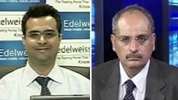 Video : Nifty range seen at 4700-5200: Edelweiss Advisors