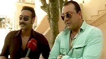 Video : जयपुर पहुंच गए 'रास्कल्स'