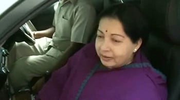 Video : 2G scam: It is clear Chidambaram was involved, says Jayalalithaa