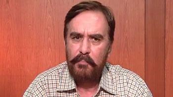 Video : Ansar Burney, sub-continental Samaritan