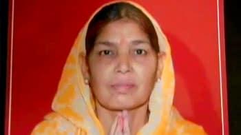 Video : Rajbala, injured in Ramdev crackdown, dies