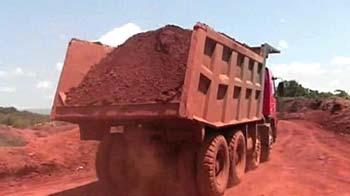 Video : Goa mining scam: Revolt within Congress