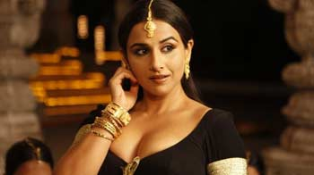 Vidya: Bold scenes? No problem