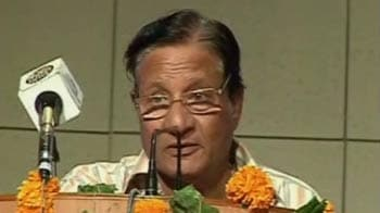 Video : 'If innocents get beaten then let it be': Rajasthan Home Minister
