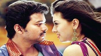 Unveiled: Trailer of Hansika, Vijay's Velayudham