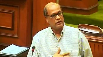 Video : Goa mining report indicts Chief Minister, won't be tabled for now