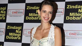 Why Kalki can't look like Nicole