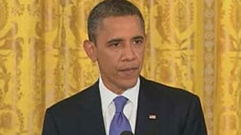 Video : Jobs bill will guard against downturn: Obama