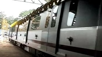 Video : Finally, Bangalore all set for Metro launch