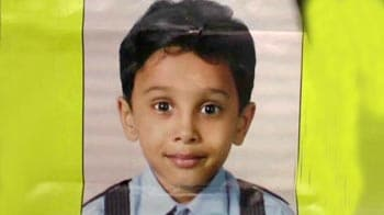 Video : Nagpur: 8-yr-old kidnapped boy found killed