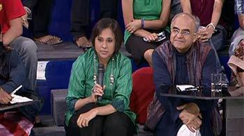 Video : Mayawati's Park: Extravaganza or Empowerment?