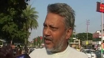 Video : 'Wrong to campaign against one party': Team Anna member on why he quit
