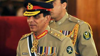 Video : Kayani cautions US, says 'think 10 times' before unilateral action in Pakistan