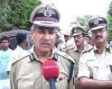 Video : I thank people for their support: Karnataka DGP