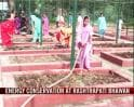 Video : Rashtrapati Bhawan goes green