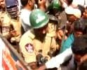 Video : Maoist link to Telangana protests?