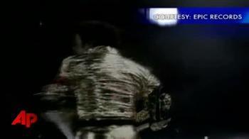 Stars honour Michael Jackson