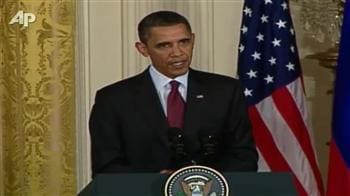 Video : Change in command will not affect Afghan strategy: Obama