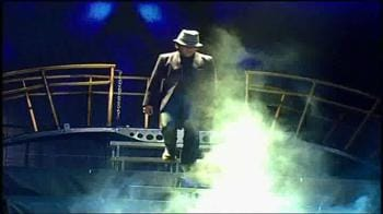 Video : Stage set for Rahman's Jai Ho tour