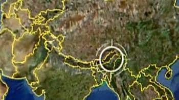 Video : Goolge's 'Arunachal' faux pas