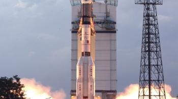 Video : India's GSLV-D3 mission fails