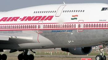 Video : Air hostess was not molested in mid-air scuffle