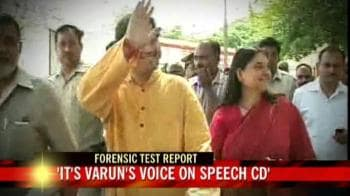 Video : Varun's cover-up lies exposed?