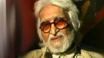 Video : Is India's best known artist no longer an Indian?