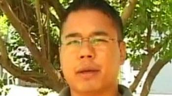 Video : China's 'stapled visa' policy hurts Indian shooter