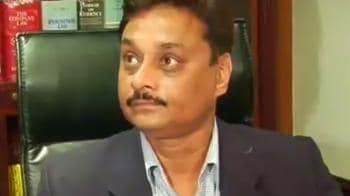Video : Satyajit Gaekwad on Sunanda Pushkar's deal
