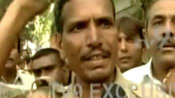 Video : Police constable on Bangalore blasts