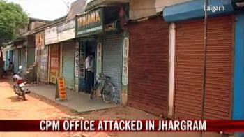 Video : More Maoist attacks in Bihar and Bengal