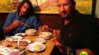 Video : Fully fed in Mcleodganj