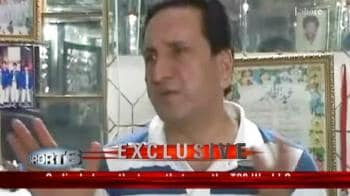 Video : I selected the team that won World T20: Qadir