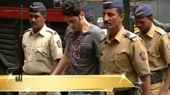 Video : Bollywood actor Shiney Ahuja gets bail in rape case