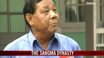 Video : The Sangma dynasty in Indian politics