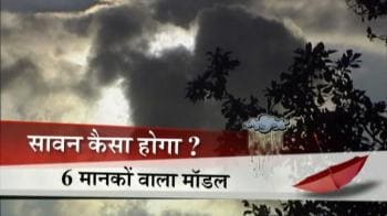 Video : All about monsoon forecasts
