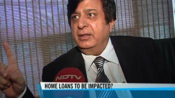 Video : New tax code to impact home loans?