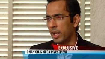 Video : Oman Oil makes mega investment
