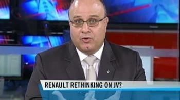 Video : The road ahead for Renault-Nissan-Bajaj alliance